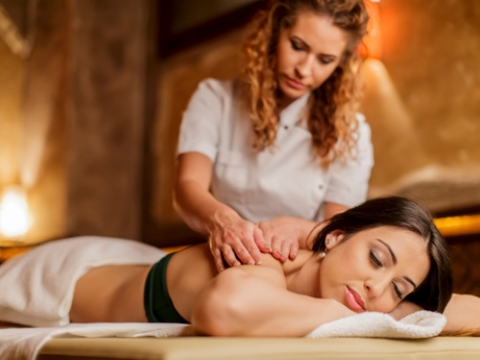 Best Massage in London Professional