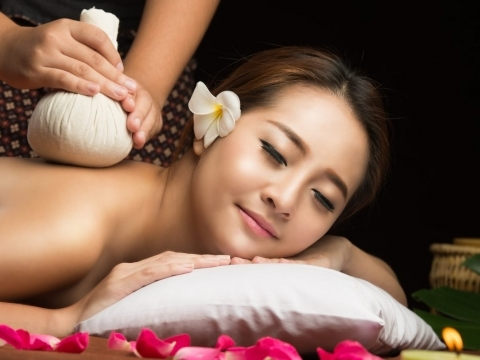 Cha Cha Thai Spa Therapy in Archway