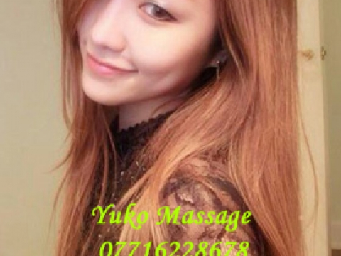 Independent London Massage Girl